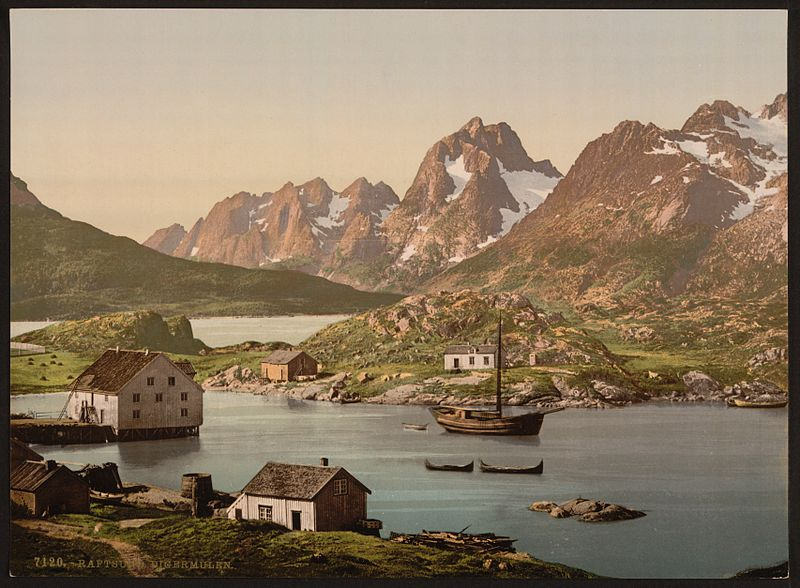 An Introduction to the Lofoten Islands