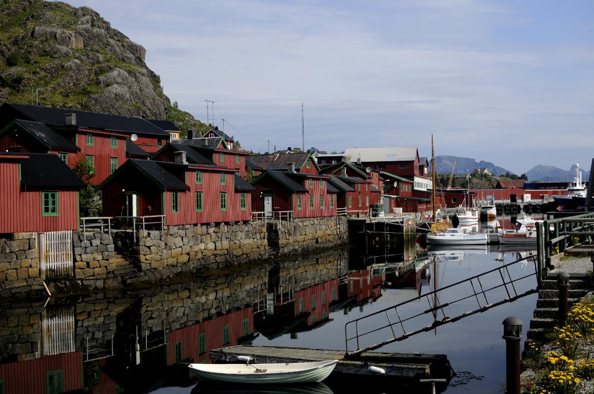 Village_Lofoten