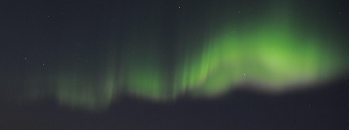 Visions of the Northern Lights Pt.3: Pixel Bonanza