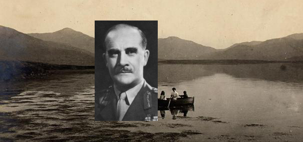 From Scotland to the Arctic Pt. III: The Scott who fought for Norway