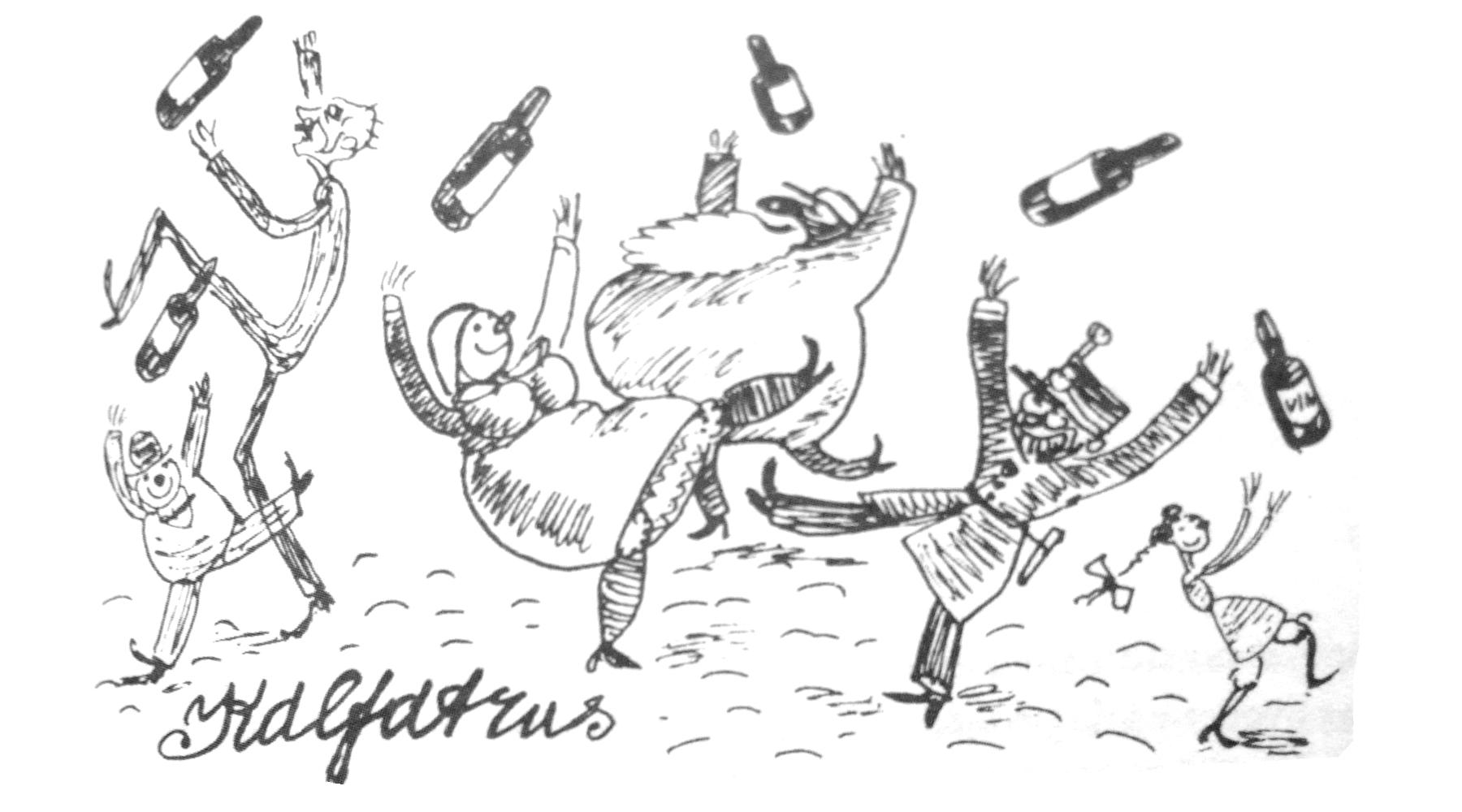 When Norwegians Went Dry: Part 2: The Prohibition Age