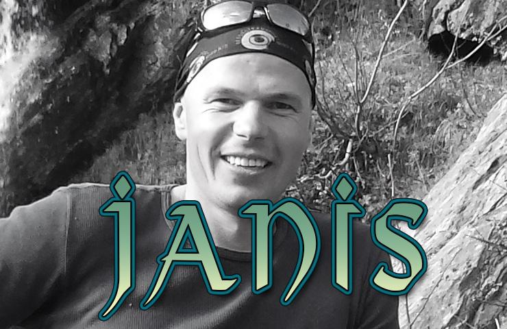 Janis Sloka