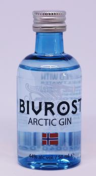 Bivrost Arctic Gin | Bivrost