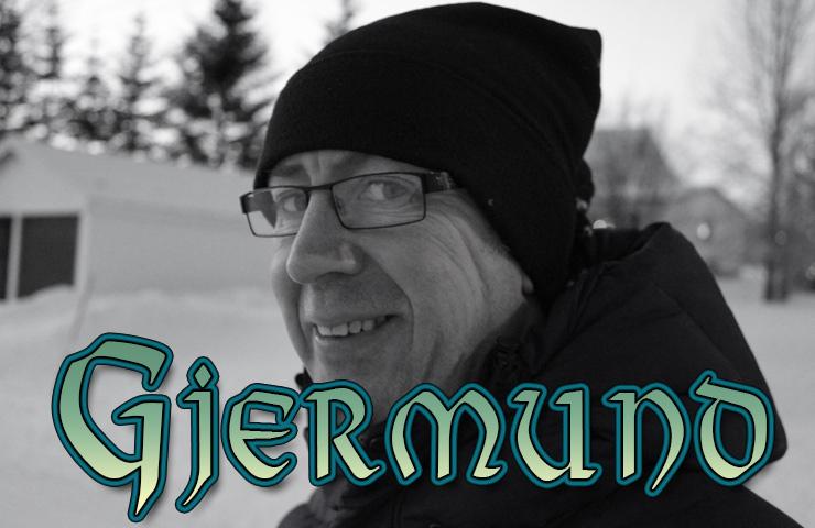 Gjermund Stensrud
