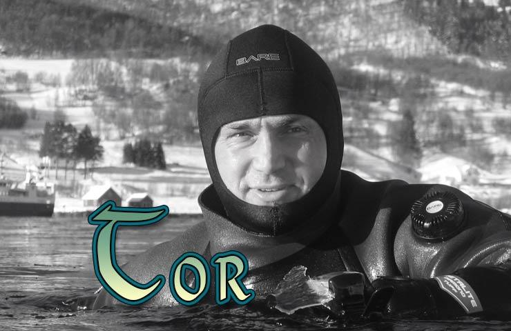 Tor Petter W. Christensen