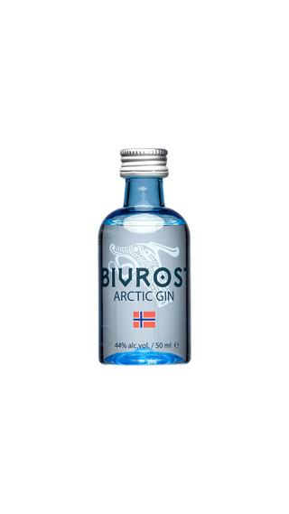 Bivrost Arctic mini Gin