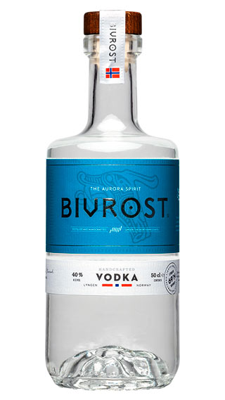Bivrost Vodka