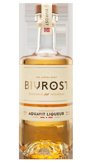 Aquavit Liqueur