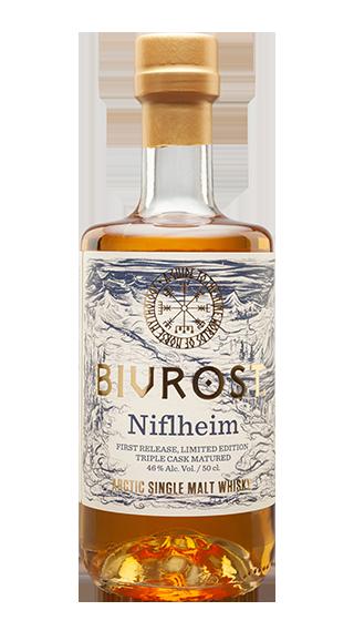 Bivrost Niflheim – Arctic Single Malt Whisky