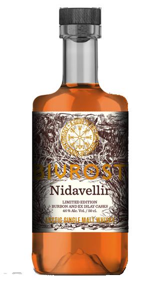 Bivrost Nidavellir – Arctic Single Malt Whisky
